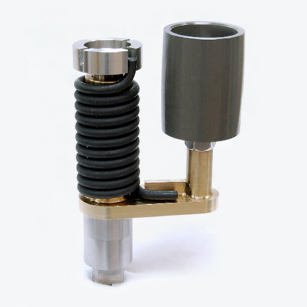 Heavy Duty Belt Tensioner Assembly